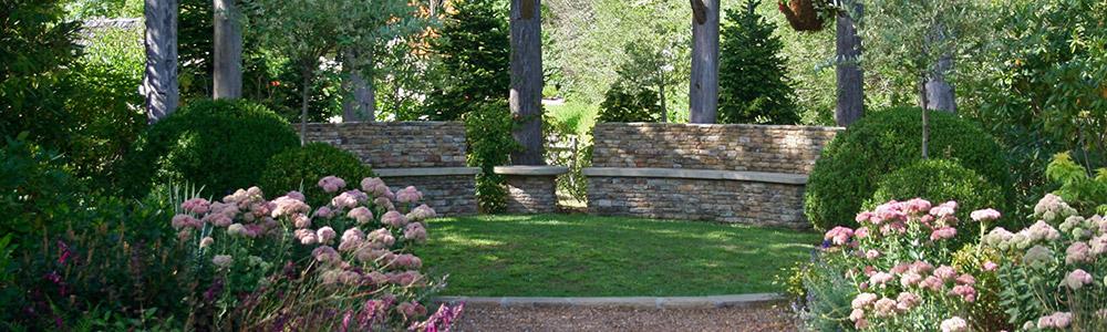 Hayes Fairchild Memorial Garden