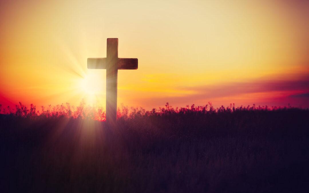 Community Easter Sunrise Service