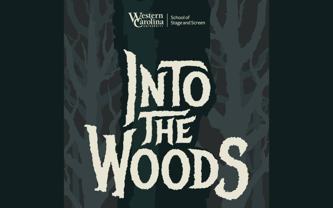 "WCU Production of ""Into the Woods"""