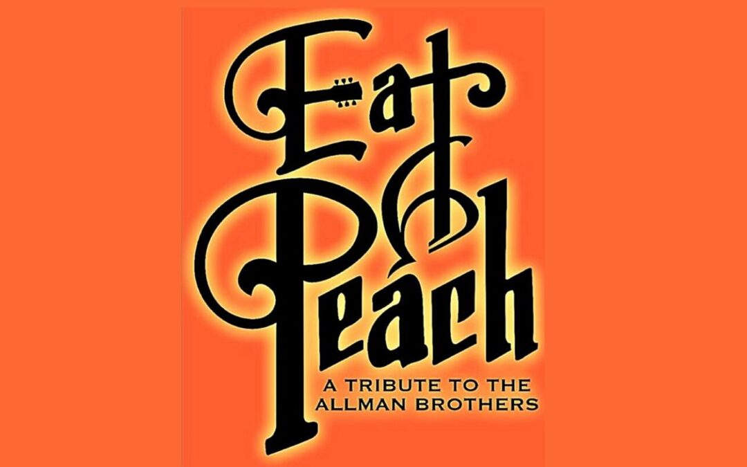 Concerts On the Commons with Eat A Peach