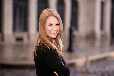 Author Event with Kristen Harmel